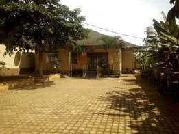 Stylish 4 bedroom stand alone house for rent in Kyaliwajjala at 1.5m