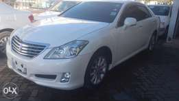 Fresh Import of Toyota Crown Royal Saloon