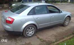2001 Audi A4 for sale cheap