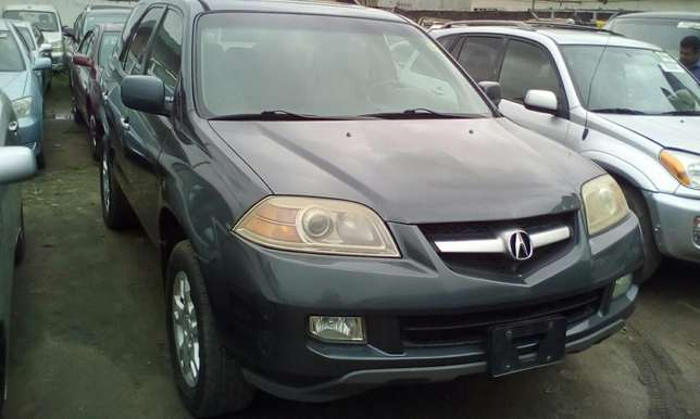 Neat 2006 Acura MDX Up for Grabs!!! Lagos Mainland - image 1