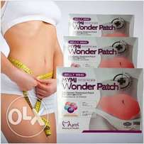 5pcs Belly Treatment Reduce Weight Fat Burn Slimming Body StomachPatch