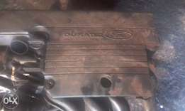 2006 Ford Fiesta mk 5 1.4l duratec engine for sale