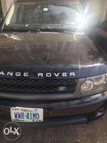 Very Clean Registered Range Rover Sport for Sale