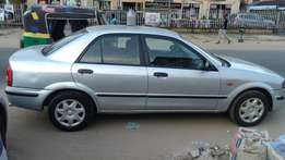 Mazda323 model 2000 for sale in ph