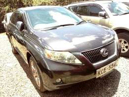 2009,Lexus RX 350,Finance Arranged.