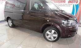 2013 volkswagen caravelle 2.0 bitdi dsg the ultimate explorer