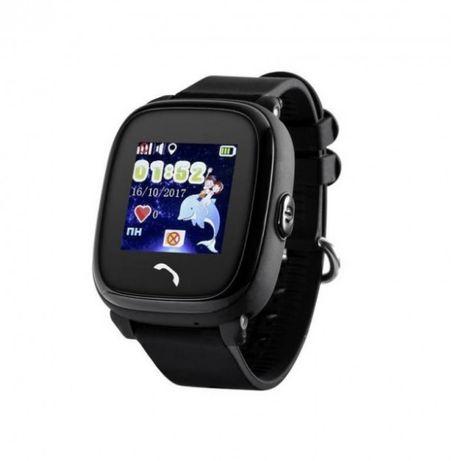 Smart Baby Watch DF25 (Q100 aqua 64621f00e8614