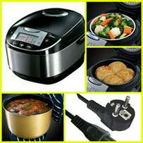 Kenwood multi cooker