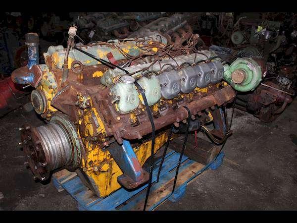 Mercedes-Benz OM424A