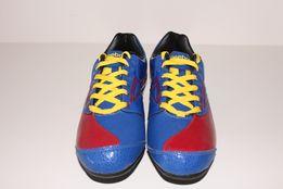 reebok korki lanki buty piłkarskie 42 27 cm