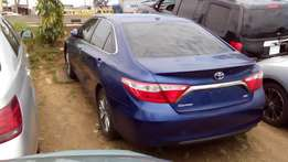 Sharp Camry SE (Sport)2013 Tokunbo (Leather)