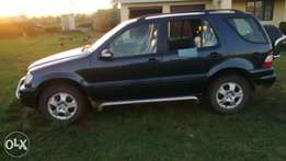 benz ML for sale