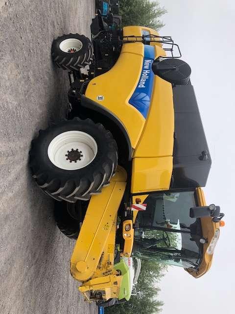 New Holland CX 8090 - 2008 - image 3