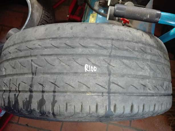 17 inch Used Tyres For Sale Durban - image 5