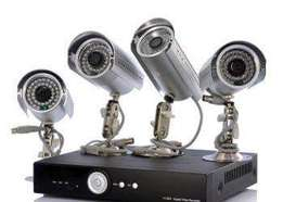 Am selling CCTV and installation too