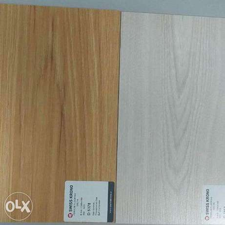 Swiss Parquet flooring