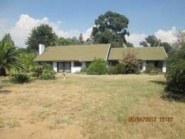 Spacious home priced to sell in Midrand - Gauteng