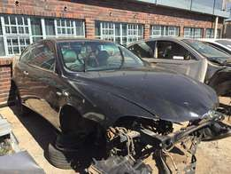 Alfa Romeo 147 3 doors stripping for spares