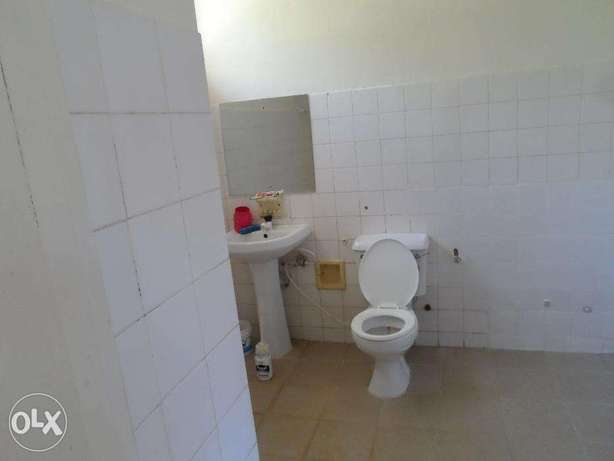 One bedroom guest wing for long term let, Nyali near police station Nyali - image 5