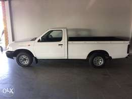 Need a bakkie for work ??? This is it !