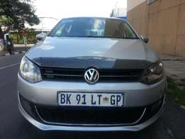 Here 2012 VW POLO Comfortline 1.4, Excellent Condition,Full House
