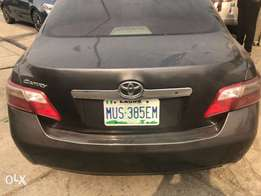 Cheapest neat Nigeria used Toyota Camry xle