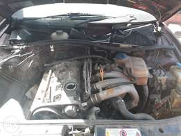 Audi A 4 stripping for spares
