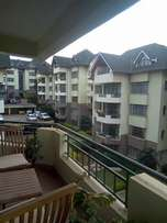 Spacious 3br with Sq to let in kilimani with gym and swimming pool.