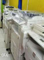 New arrival Ex UK photocopier machines on sale