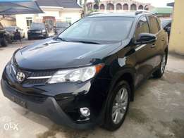 2015 Toyota Rav4. Limited. Selling at affordable cars