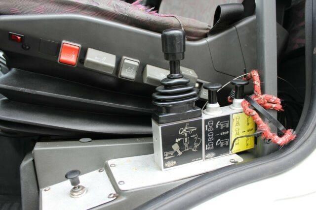 Iveco MP 380 E 44 EUROTRAKKER 6x4 - 2003 - image 15