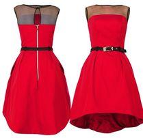 10cb50d2b7 Piękna sukienka 44-46 Wesele -Komunia Mieta