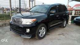 Brand New 2015 Toyota Land Cruiser VX-R With Full Factory Options