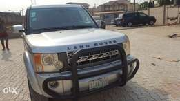 Super clean Lr3 land rover 2005 upgraded