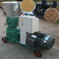 Livestock feed pellet machines for sale