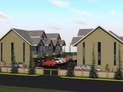 Lovely Maisonettes for Sale in Thogoto