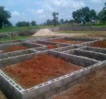 One Plot Of Land For Sell At Ngbouba Nta Rd
