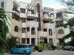 Nyali fully furnished 3 all en suite bedrooms Apartments for rent