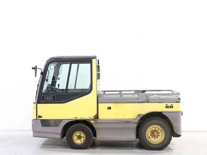 Linde P250/127 - 2004
