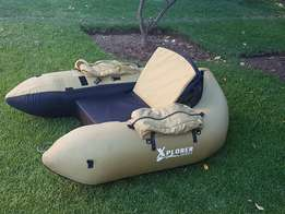 Float tube for sale