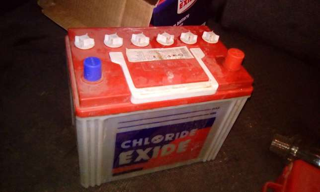 car battery at a good price Kitengela - image 2