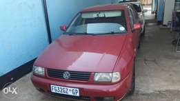 Polo classic for sale R30000