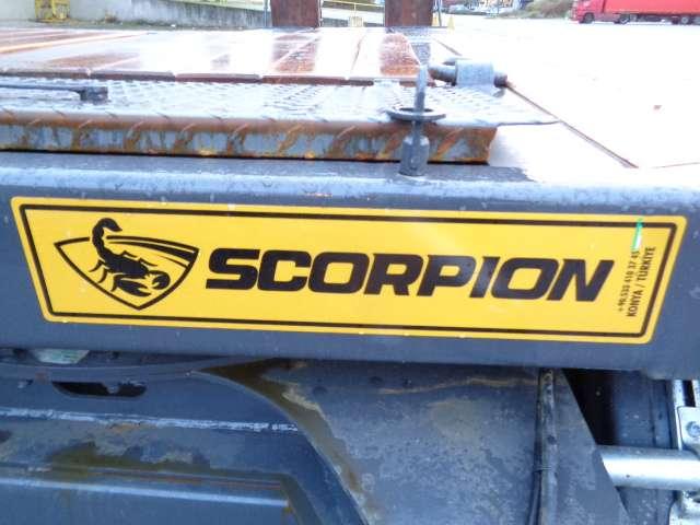 scorpion  3 axle - 2019 - image 12