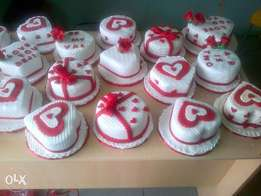 For Your Birthday cake or Any Ceremonony Call Inspiration Cakes