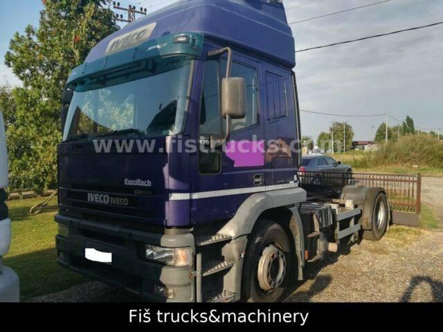 Iveco EUROTECH 440E43T - 2019