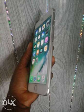 Very Clean Iphone 6 Plus 16gb with charger Lagos Island West - image 2