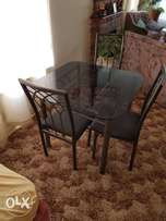 4 Seater Dining room table