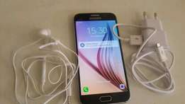 Samsung S6 with 64GB