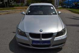 2006 Bmw 330d good condition