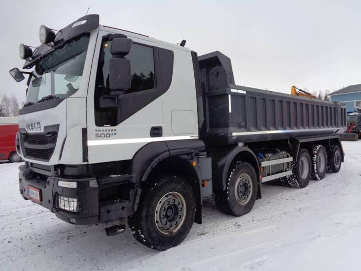 Iveco Trakker 410 T 10x4 - 2018